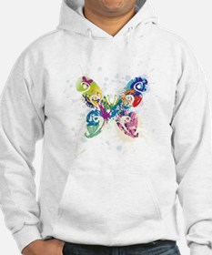 Colorful Butterfly Hoodie