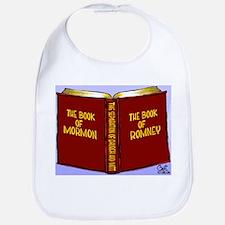 Book of Mormon/Romney Bib