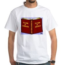 Book of Mormon/Romney Shirt