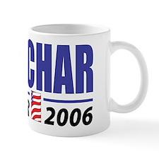 Klobuchar 2006 Mug