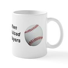 When The Ball Was Juiced Mug