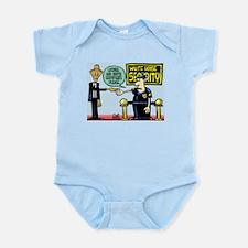 Birthers Infant Bodysuit
