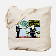 Birthers Tote Bag