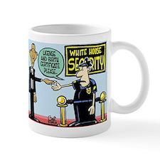 Birthers Mug