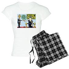 Birthers Pajamas
