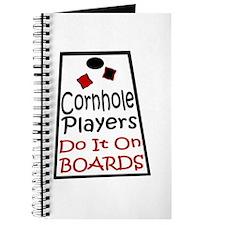 Do It On Boards 2 Journal