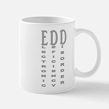 Electronic Deficiency Disorder Mug
