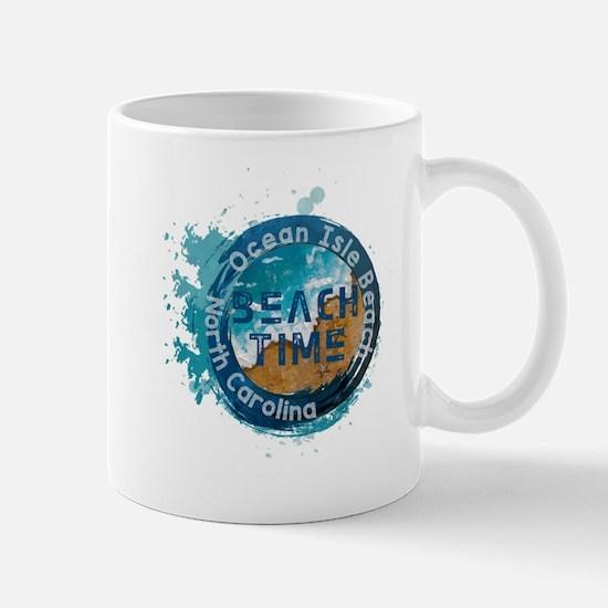 North Carolina - Ocean Isle Beach Mugs
