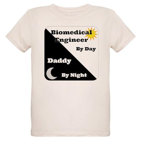 Biomedical Engineer by day Daddy by night Organic