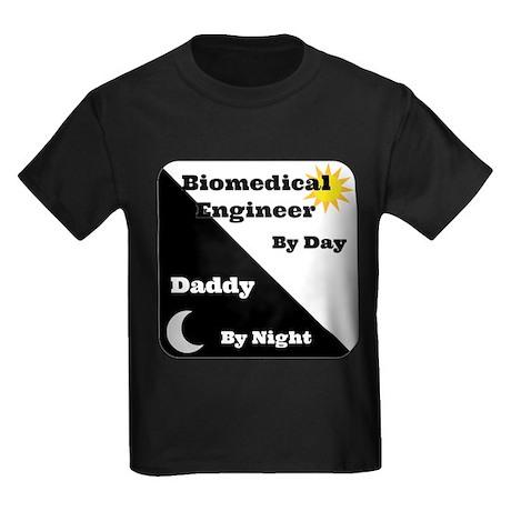 Biomedical Engineer by day Daddy by night Kids Dar