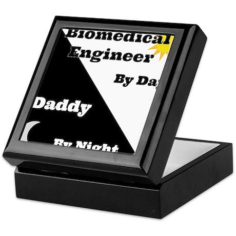 Biomedical Engineer by day Daddy by night Keepsake