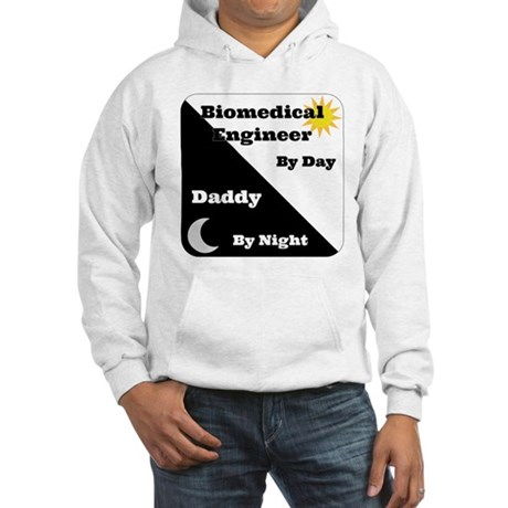 Biomedical Engineer by day Daddy by night Hooded S