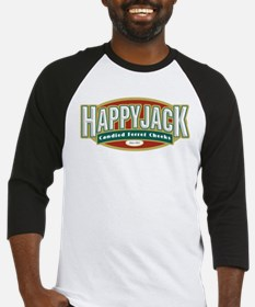 Happy Jack Ferret Cheeks Baseball Jersey