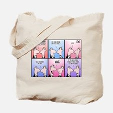 Same-Sex Marriage Tote Bag