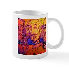 ZION 2012 Mug