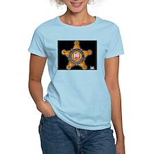 Secret Service Badge T-Shirt