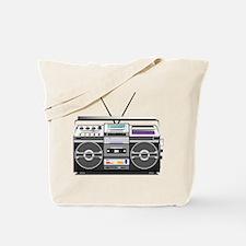 boombox1.png Tote Bag