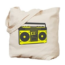 boombox2.png Tote Bag