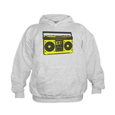 boombox2.png Hoodie