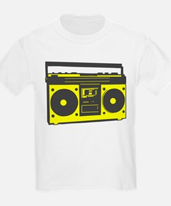 boombox2.png T-Shirt