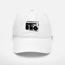 boombox5.png Baseball Baseball Cap