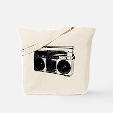 boombox5.png Tote Bag