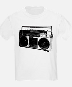 boombox5.png T-Shirt