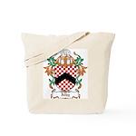 Athy Coat of Arms Tote Bag