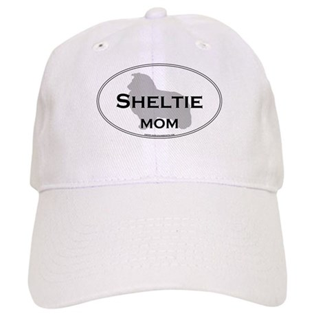 Sheltie MOM Cap