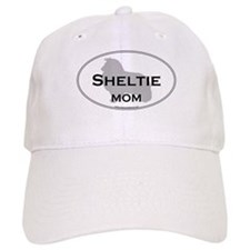 Sheltie MOM Hat
