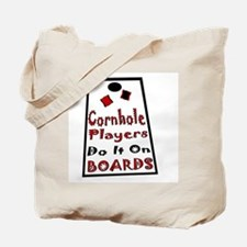Do It On Boards 2 Tote Bag