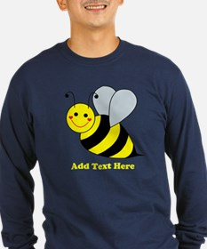 Cute Bumble Bee T