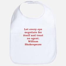 william shakespeare Bib