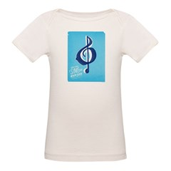 Papas and Mamas Sing for Healthy Birth Tee