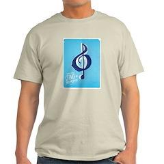 Papas and Mamas Sing for Healthy Birth T-Shirt