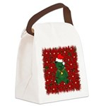 christmaspillow02.png Canvas Lunch Bag