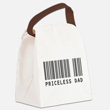 fathersday03.png Canvas Lunch Bag