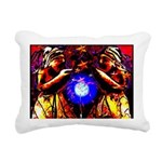 wisewomen01.png Rectangular Canvas Pillow