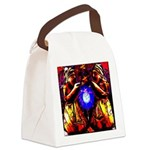 wisewomen01.png Canvas Lunch Bag