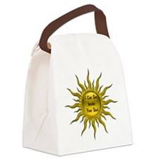 seer01.png Canvas Lunch Bag