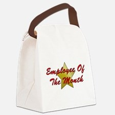 employee01.png Canvas Lunch Bag