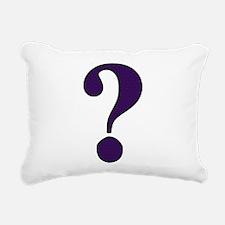 question01a.png Rectangular Canvas Pillow
