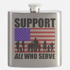 Support All Flask