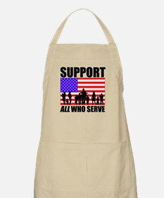 Support All Apron