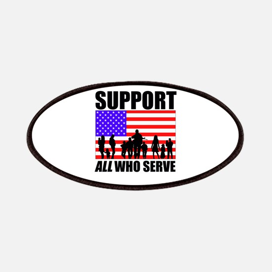 Support All Patches
