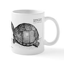 Three-Toed Box Turtle Mug