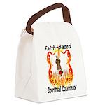 demonic02.p... Canvas Lunch Bag