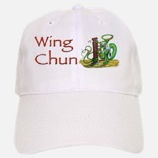 Baseball Baseball Cap, hat, Wing Chun Dragon
