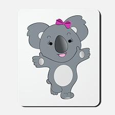 Koala Mousepad
