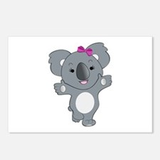Koala Postcards (8 pack)